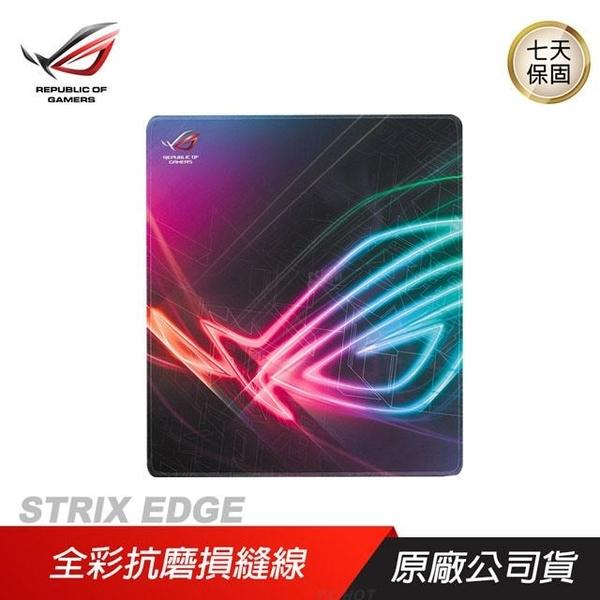 【南紡購物中心】ROG STRIX EDGE 電競滑鼠墊 ASUS 華碩