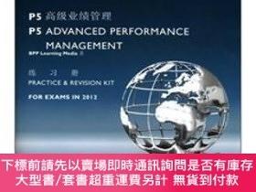 簡體書-十日到貨 R3YY【P5 Advanced Performance Management Practice&Revisi...