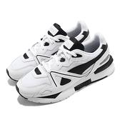 Puma 休閒鞋 Mirage Mox Core 白 黑 復古 百搭 男鞋 女鞋 【ACS】 38045903