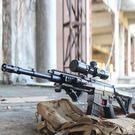 m4a1電動連發水彈槍充電沖鋒槍CS對戰...