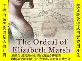 二手書博民逛書店The罕見Ordeal Of Elizabeth MarshY364682 Colley, Linda Har