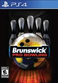 PS4 布倫瑞克職業保齡球(美版代購)