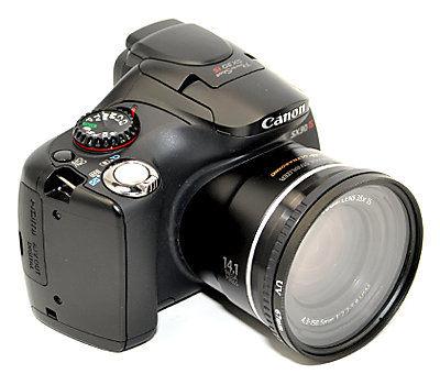 又敗家@JJC副廠CANON佳能FA-DC67A轉接環轉(裝67mm保護鏡UV濾鏡頭蓋CPL偏光鏡)SX70 SX60 SX50 SX40
