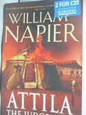 【書寶二手書T1/原文小說_ZHH】Attila_William Napier