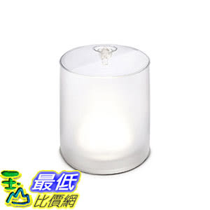 [美國直購] MPOWERD 緊急款 太陽能燈 LED燈 Luci EMRG - 3-in-1 Emergency Inflatable Solar Light