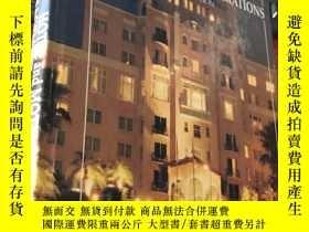 二手書博民逛書店HOTEL罕見and MOTEL MANAGEMENT and OPERATIONS (THIRD EDITION