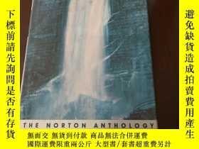 二手書博民逛書店The罕見Norton Anthology of Theory