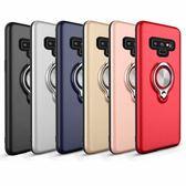 【SZ15】三星Galaxy Note9手機殼 戰狼铠甲吸磁支架手機殼 Note9全包防摔保護套