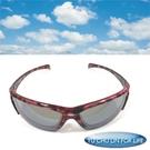 太陽眼鏡/墨鏡/紫晶紋運動62399-PD
