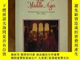 二手書博民逛書店The罕見Waning Of The Middle Ages-中世紀的衰落Y436638 J Huizinga