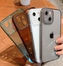 iPhone 13 pro max 手機殼 透明軟殼 手機套 iPhone12 保護殼 護鏡全包 防摔 防刮 保護套