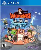 PS4 Worms WMD All Star Pack(美版代購)