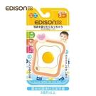 EDISON嬰幼兒趣味吐司潔牙器(4544742942038) 315元