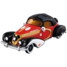 迪士尼小汽車 DM-10 米奇2018特別版