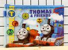【震撼精品百貨】湯瑪士小火車_Thomas & Friends~湯瑪士可愛拉鍊夾鍊袋組#05385