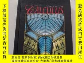 二手書博民逛書店Calculus罕見lnstructor`s Edition E