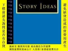 二手書博民逛書店Developing罕見Story Ideas-發展故事構思Y436638 Michael Rabiger F