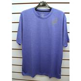 (A9)ASICS 亞瑟士 運動透氣排汗GENERAL短袖T恤 K11606-48 桔梗紫[陽光樂活]