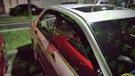 【一吉】97-99年 Virage Lancer (前兩窗)原廠型 晴雨窗 / lancer晴雨窗,lancer 晴雨窗,viragelancer晴雨窗