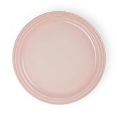Le Creuset圓盤 27cm-牛奶粉
