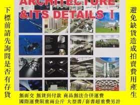 二手書博民逛書店New罕見Style international Architecture & its details 1【英文原