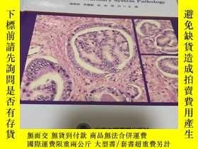 二手書博民逛書店罕見實用泌尿生殖系統病理學、Y241667 北京大學醫學出版社