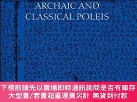 二手書博民逛書店An罕見Inventory Of Archaic And Classical PoleisY464532 Mo