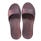 HOLA EVA柔軟室內拖鞋 粉紫M