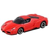 〔小禮堂〕TOMICA小汽車 法拉利跑車《11.紅》公仔.玩具.模型 4904810-79918