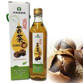 虎尾鎮農會-100%苦茶油(560ml)