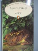 【書寶二手書T7/原文小說_MOT】Aesop s Fables_AESOP,