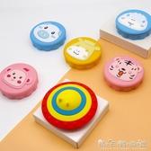 兒童乳牙盒女孩男孩紀念換牙齒收集收納寶寶胎毛臍帶保存瓶收藏盒 晴天時尚