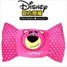 正版 迪士尼 Disney 熊抱哥 糖果 枕頭 靠枕 午睡枕 抱枕 坐墊 柔軟 絨毛 交換 禮物