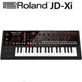 【非凡樂器】Roland樂蘭 JD-Xi 37鍵合成器具力度感應鍵盤/ 公司貨一年保固