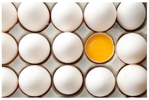 上豐蛋品-冷藏新鮮蛋白液(1罐)【免運冷藏宅配】