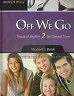 二手書R2YB 2011年4月再版四刷《OFF WE GO 2 Student