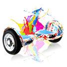 〔3699shop〕10吋大輪胎智能平衡車 電動滑板車飄移板飄移車小米代步