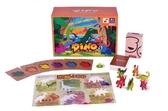 【KIDDY KIDDO 】恐龍歷險記親子益智玩具桌上遊戲