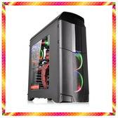 i7-8700 Quadro P2000 繪圖卡 雙硬碟 M.2+HDD 銅牌600W 酷炫優雅