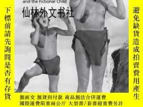 二手書博民逛書店【罕見】Boys In Children s Literature And Popular CultureY2