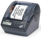 [ 標籤機 兄弟牌 Brother QL-650TD ] 條碼機 印表機 時間、日期、食品鮮度列印機 自動裁切