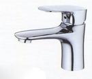 【麗室衛浴】國產精品 TAP-100542  無鉛 一字型  ECO 面盆龍頭