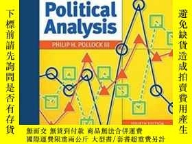 二手書博民逛書店An罕見Spss Companion To Political AnalysisY255562 Philip