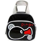 PinguPingu雙層便當袋【愛買】