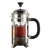 金時代書香咖啡  Tiamo 法蘭西濾壓壺8杯 1000ml 通過SGS檢測  HA4100