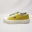 MANIPELLO MIX-YEL 帆布餅乾鞋 正品 FLMPAA1U22 女款 黃綠撞色【iSport愛運動】