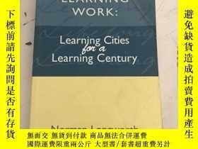 二手書博民逛書店Making罕見Lifelong Learning Work(書