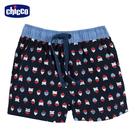 chicco-海洋度假-男童海灘褲...