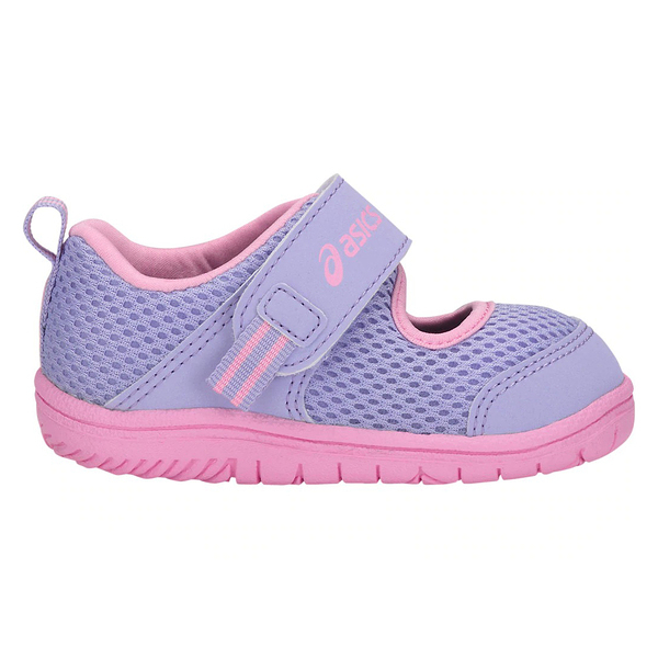 ASICS Amphibian Baby SR 2 [TUS118-500] 小童鞋 涼鞋 拖鞋 舒適 透氣 亞瑟士 紫