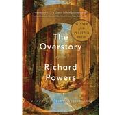 2018/2019 美國得獎作品 The Overstory: A Novel Paperback April 2, 2019